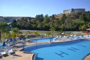 Hotel Vilage In - Poços de Caldas (13)