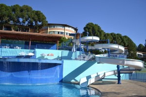 Hotel Vilage In - Poços de Caldas (15)