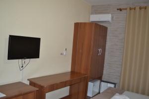 Hotel Vilage In - Poços de Caldas (2)