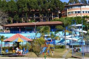 Hotel Vilage In - Poços de Caldas (21)