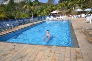 Hotel Vilage In - Poços de Caldas (28)