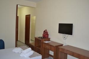 Hotel Vilage In - Poços de Caldas (3)