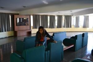 Hotel Vilage In - Poços de Caldas (9)