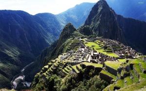 Machu Pichhu 2