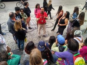 Free Walking Tour Rio de Janeiro (22)