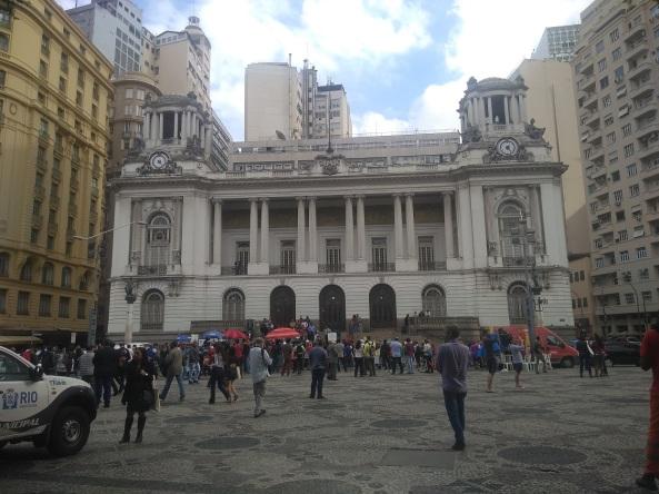 Free Walking Tour Rio de Janeiro (24)