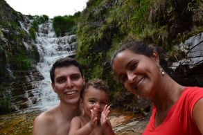 Cachoeira Diquadinha - Capotólio MG (4)
