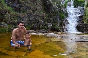 Cachoeira Diquadinha - Capotólio MG (6)