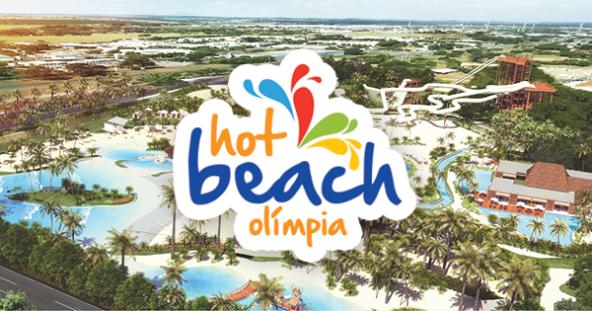 Capa Hot Beach
