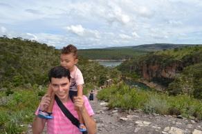 Mirante dos Canyons - Capitólio MG (3)