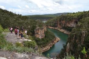 Mirante dos Canyons - Capitólio MG (5)