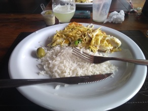 Restaurante Rio Turvo - Capitolio MG (14)