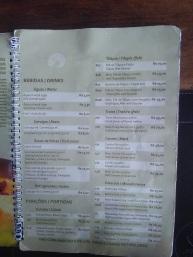 Restaurante Rio Turvo - Capitolio MG (4)