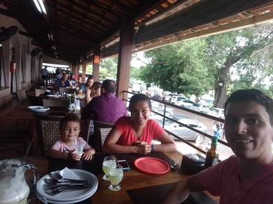 Restaurante Rio Turvo - Capitolio MG (9)