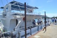 2º Dia - Passeio de Catamarã (10)