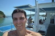 2º Dia - Passeio de Catamarã (16)