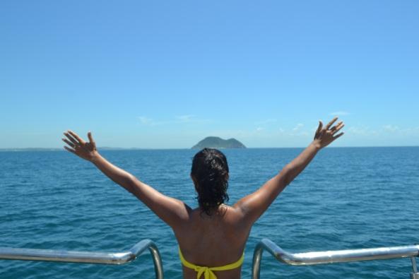 2º Dia - Passeio de Catamarã (24)