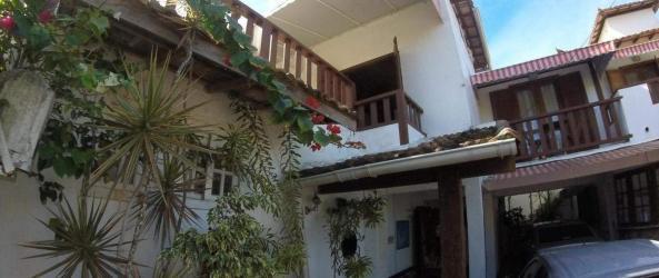 Pousada Casa das Rosas (2)