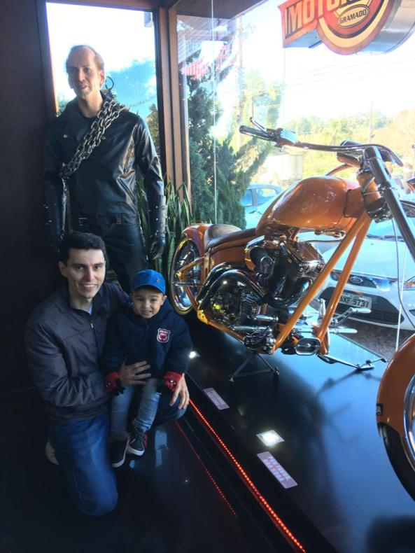 Harley Motor Show - Gramado - RS (37)