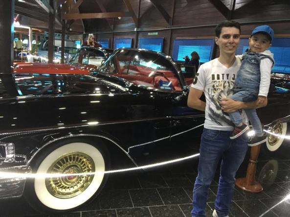 Hollywood Dream Car - Gramado - RS (46)