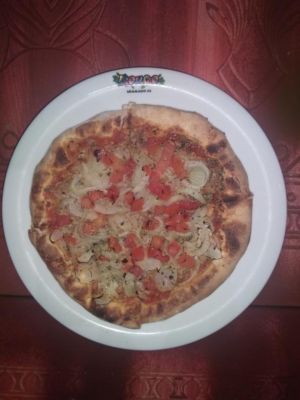 Kongo Pizzaria - Gramado - RS (16)