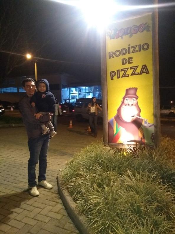 Kongo Pizzaria - Gramado - RS (24)